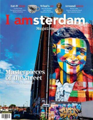 iamsterdammagazine