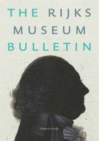 therijksmuseumbulletin